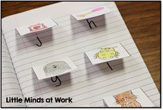 Little Minds at Work: Mega Bundle Update {and a sale} Reading Tutoring, Reading Intervention, Teaching Reading, Teaching Kids, Preschool Journals, Preschool Curriculum, Preschool Activities, Interactive Reading Journals, English Word Book