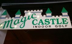 Magic Castle | Indoor Entertainment Facility in Lake George, NY, 12845.
