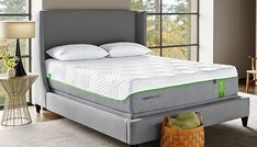 Personal experience with TEMPUR‐Cloud Prima Medium-Soft Mattress, Luxury Cooling Memory Foam Layers, King, Made in USA, 10 Year Warranty William says Buy Mattress Online, Best Mattress, Mattress Covers, Mattress Pad, Mattress Manufacturers, Comfort Mattress, Leather Bed, Sofa Pillows, Memory Foam