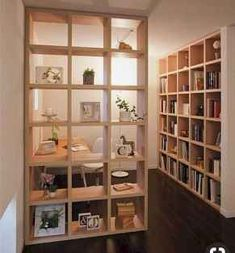 Favorite Studio Apartment Storage Decor Ideas And Remodel, home diy decor ideas, Home Office Design, Home Office Decor, House Design, Home Decor, Office Ideas, Office Storage Ideas, Home Design Diy, Office Table, Small Apartments