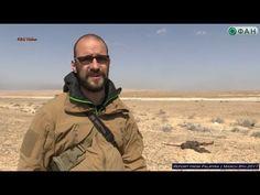 Guerra na Síria - Relatos de Palmira - 9 de março de 2017