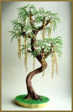 Интерьерное деревце