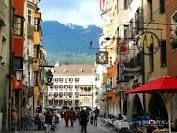 City of Innsbruck, Austria