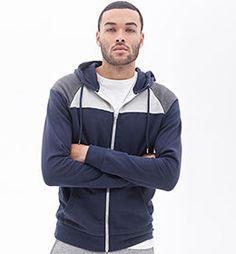 21MEN   Shop men's fleece zip hoodies and sweatshirts