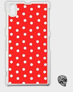 """Smartphone Handyhülle """"Rockabilly"""" von Zierrat auf DaWanda.com"""