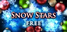 Snow Stars .apk Android Free Download   Feirox