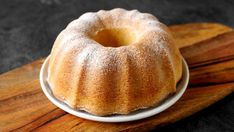 Bagel, Doughnut, Recipies, Bread, Food, Youtube, Recipes, Brot, Essen