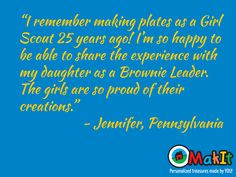 25 years? That's so awesome Jennifer!