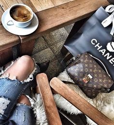 Sugarbaby - Sugarbaby Lifestyle - Sugarlife - Chanel - Luios Vuitton  - Relax