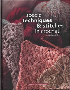 ISSUU - Specialtechnitchesincrochet by Anyi Tome