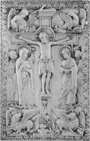 Documenta: Ecclesia et Synagoga