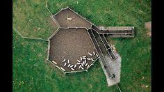 Desnudos aéreos - 10 (© Derechos Reservados de la British Broadcasting Corporation Corporación Británica de Radiodifusión 2012)