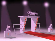 Recherches Olympig