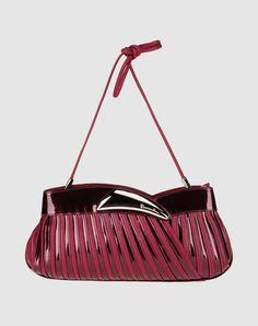 BRACCIALINI  Medium leather bag
