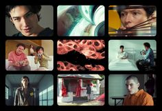9 Film Frames: We Need To Talk About Kevin