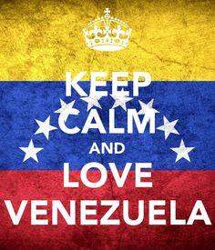 ...Love Venezuela...