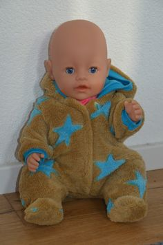 GagaYa: Puppenjumper Firlefanz.