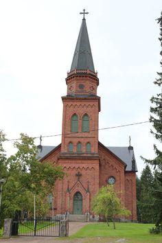 Asikkalan kirkko