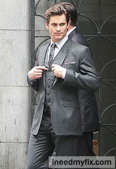 How can you dispute THIS IS CHRISTIAN GREY?
