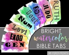 Bible Tabs Bible tabs printable bible tabs download bible