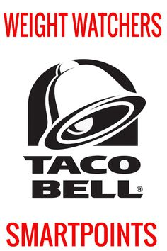 Believe it or not, there are some healthy options at Taco Bell. There are a couple of Smartpoints items for under 10 points. I recommend any of the hard shell or softshell tacos. The Fresco Tacos are