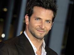 Bradley Cooper and those eyes!