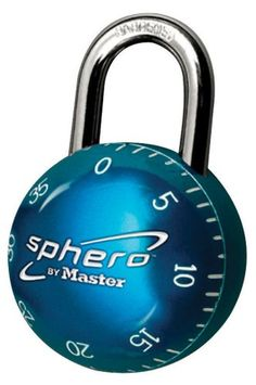 Master Lock Sphero for G