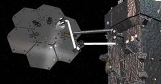 Maxar Technologies will develop a system for NASA to manufacture and robotically assemble spacecraft parts in low-Earth orbit on the Restore-L spacecraft.