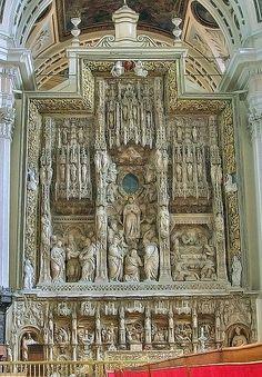 Catedral-Basílica de Nuestra Señora del Pilar de Zaragoza - Wikipedia, la enciclopedia libre