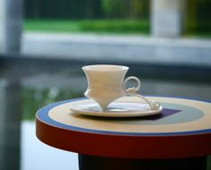 Google+ Where this picture originated from I do not know, but if anyone is aware of the manufacturer of the tea cup and saucer, please let me know!