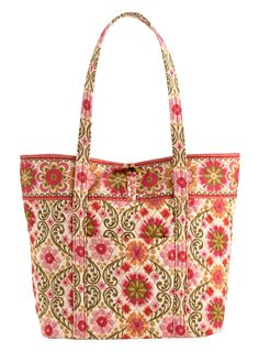 vera Bradley, great summer bag