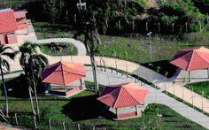 Parque Guabirobeira - Zona Norte de São Paulo