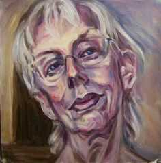 https://flic.kr/p/7RcpGY | Valerie Beebe for JK, Wip | oil/c 12 by 12 in What a face- One could paint her forever- I found that although my intent was to portray the graciousness and sensitivity, I ended up mostly seeing her strength.. done more like an Alice Nell than I meant to- sorry for the light bounce in the right side... JK www.flickr.com/groups/portraitparty/ purple owl: www.flickr.com/photos/0wl/
