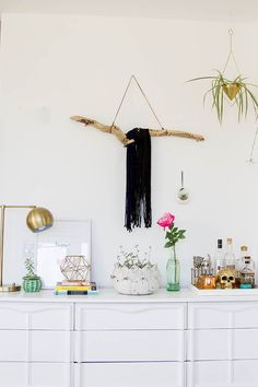 Touring The Love-Filled Home Of Colby Tice Jaimerena