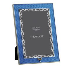 Wedgwood Treasures with Love Dragonfly Picture Frame