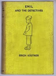Emil And The Detectives Change My Life, Detective, Literature, Reading, Book Covers, Books, Collections, School, Literatura