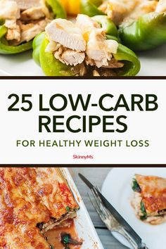 Check out this list of delicious low-carb recipes for weight loss! You will absolutely love this compilation of recipes. Eating right never tasted so good. Healthy Detox, Healthy Diet Plans, Healthy Eating, Healthy Food, Detox Foods, Diet Detox, Detox Tea, Healthy Weight, Breakfast Smoothies For Weight Loss