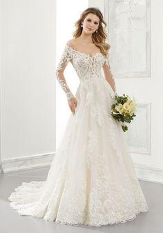 Ambrosia Wedding Dress