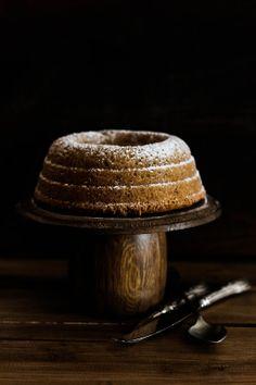 apple spice bundt cake ♥ mela e cannella