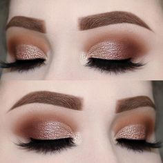 Haven't done a daytime smokey eye in a while 😊 loving this one! - Eyeshado - Haven't done a daytime smokey eye in a while 😊 loving this one! Natural Eye Makeup, Eye Makeup Tips, Smokey Eye Makeup, Makeup Goals, Makeup Inspo, Skin Makeup, Eyeshadow Makeup, Makeup Inspiration, Beauty Makeup