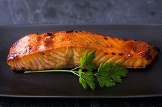 Hoisin Glazed Salmon Recipe | Simply Recipes