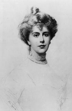 """history repeats itself.....Alice Keppel (the maternal great-grandmother of Camilla Parker Bowles) was the mistress of King Edward VII. She met the 56-year-old monarch at the age of 29 and became his lover within just a few weeks. Historian Victoria Glendinning has described her as having """"the sexual morals of an alley cat""""."""