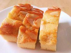 簡単☆ヘルシー米粉のパウンドケーキの画像