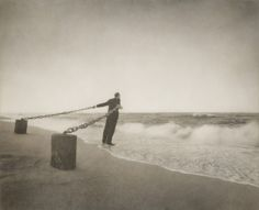 "Robert and Shana ParkeHarrison - Architect's Brother ""Lowtide"""