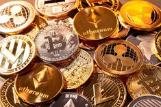 Full Cryptocurrency Course: Bitcoin, Ethereum & Blockchain The perfect course for beginners and great for those already experienced with th. Top Cryptocurrency, Cryptocurrency Trading, Bitcoin Cryptocurrency, Blockchain Cryptocurrency, Buy Bitcoin, Bitcoin Price, Bitcoin Wallet, Digital Coin, Crypto Market