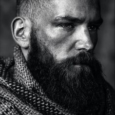 @kennybrain #beard #beardgang #beards #beardeddragon #bearded #beardlife #beardporn #beardie #beardlover #beardedmen #model #blackandwhite #beardsinblackandwhite #style