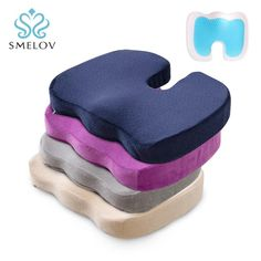 check out my list on the best range of gel seat cushions for your