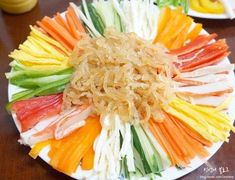 Dinner Menu, Korean Food, Meals For One, No Cook Meals, Asian Recipes, Pineapple, Cabbage, Cooking Recipes, Cooking Ideas
