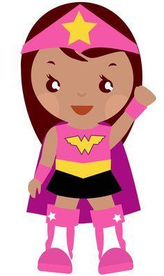 superhero girl super hero clip art free clipart images clipartcow rh pinterest com girl superhero clipart free superhero girl clipart black and white