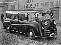 1949 Tempo Matador